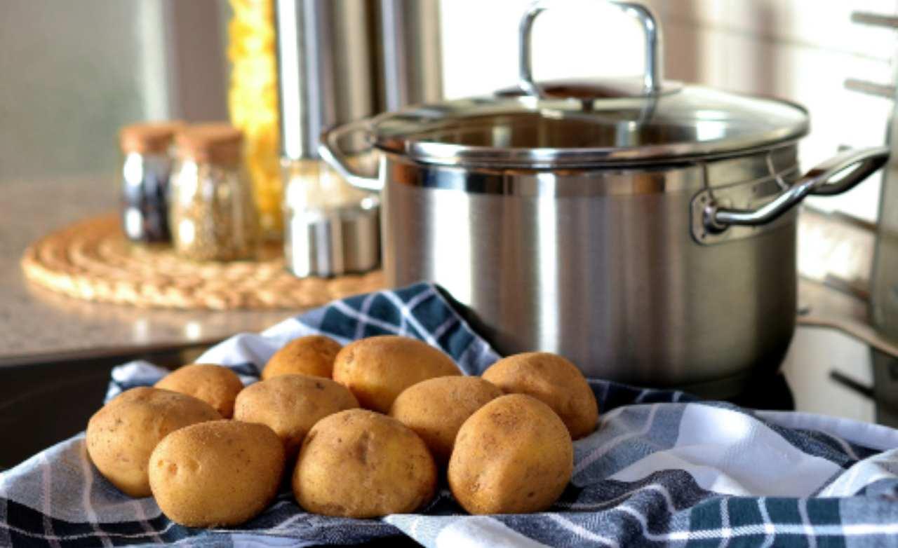 Vellutata di patate: aggiungi questo ingrediente gustoso per un primo super saporito