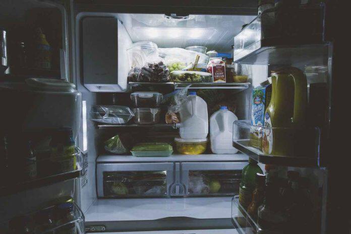 ricetta svuota frigo