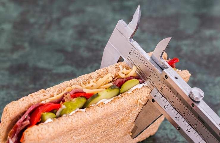 Alimenti con meno di 50 kcal liste cibi
