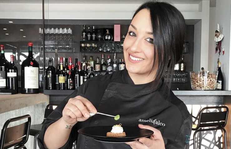 Amelia Falco Masterchef Italia 4 intervista