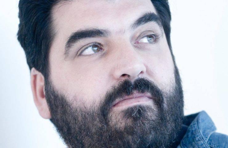 Antonino Cannavacciuolo - Chef Facebook