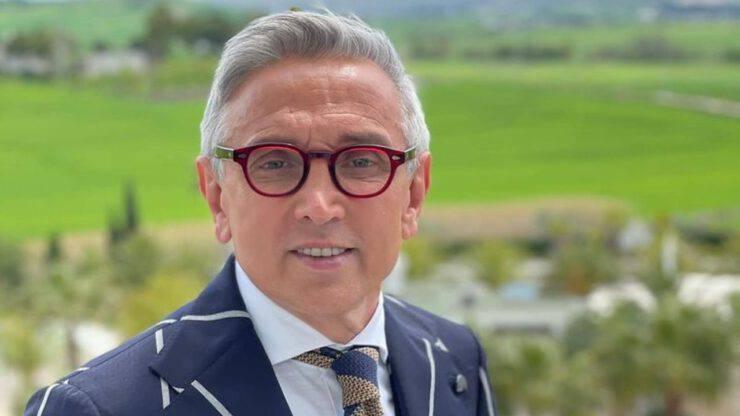 Bruno Barberi