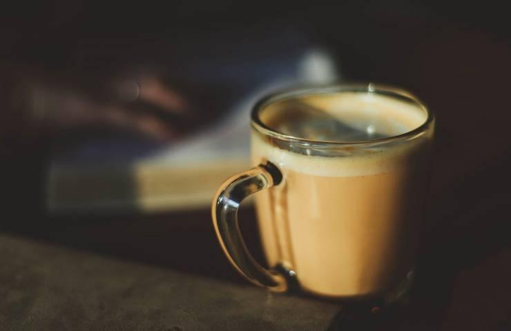 Caffè shakerato 5 ricette Benedetta Rossi