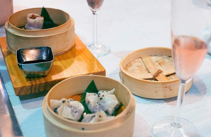 Dieta cinese mesi estivi Yang