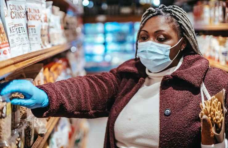 Ritiro urgente semi sesamo contaminazione ossido etilene
