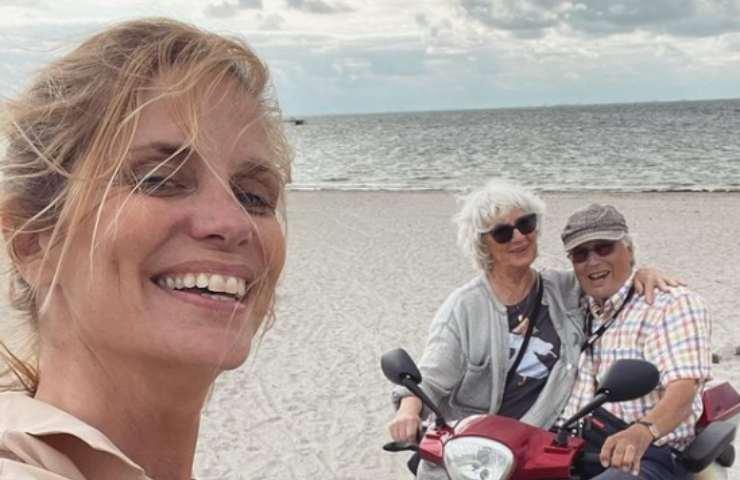 Filippa Lagerback vacanza Svezia prodotti tipici foto