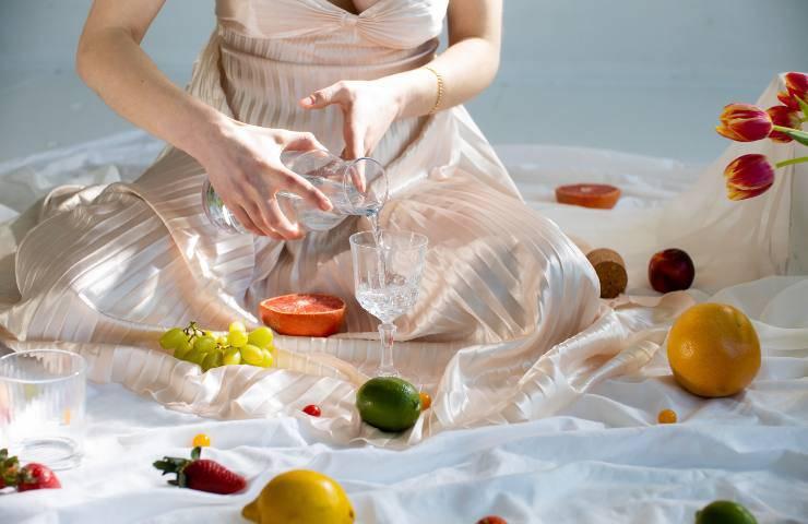 Gastroenterite come alleviarla col cibo