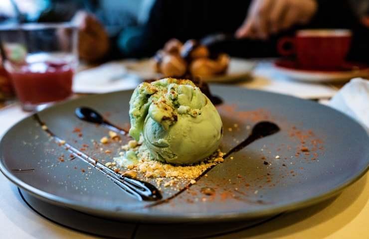 Dieta del gelato menù indicazioni da seguire