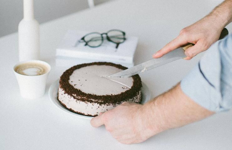 Torta fredda al caffè ricetta estiva veloce