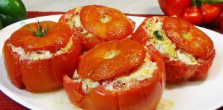 pomodori freddi ripieni