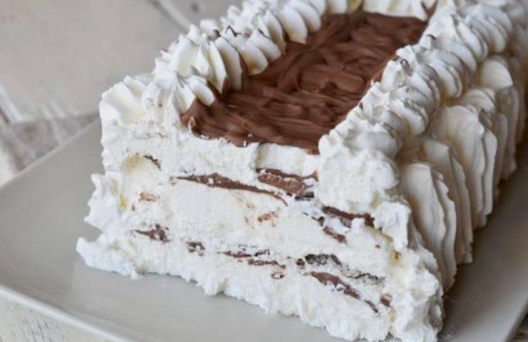 torta gelato viennetta