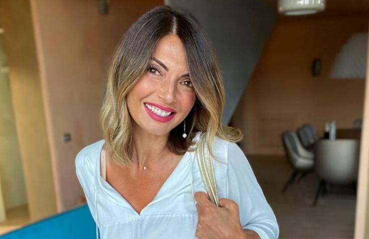 Alessia Mancini video ricetta Sardegna spaghetti aglio olio peperoncino