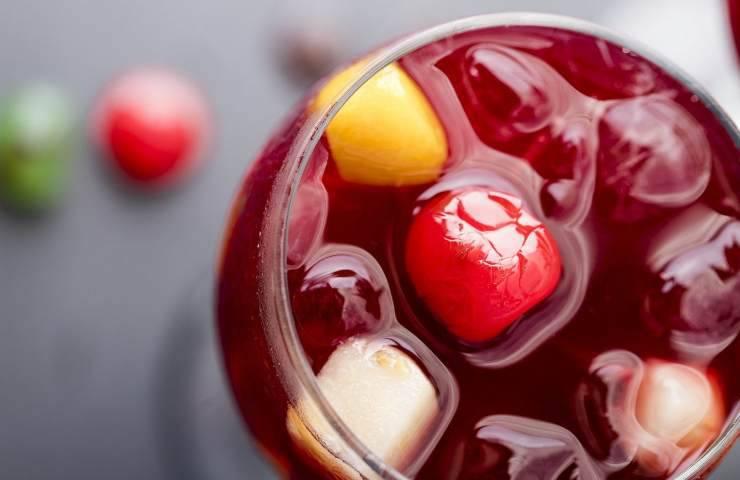 Ricette cocktail analcolici da fare a casa