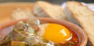 Acquacotta ricetta facile tradizione toscana