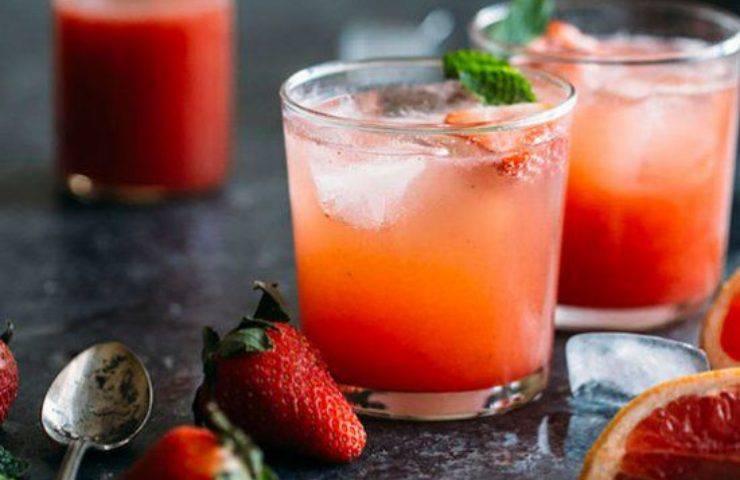 Caipiroska Caipirinha ricetta cocktail dosi