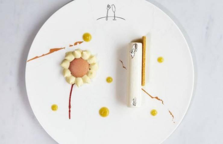 Alessandro Borghese quanto cosat cenare ristorante prezzi menù