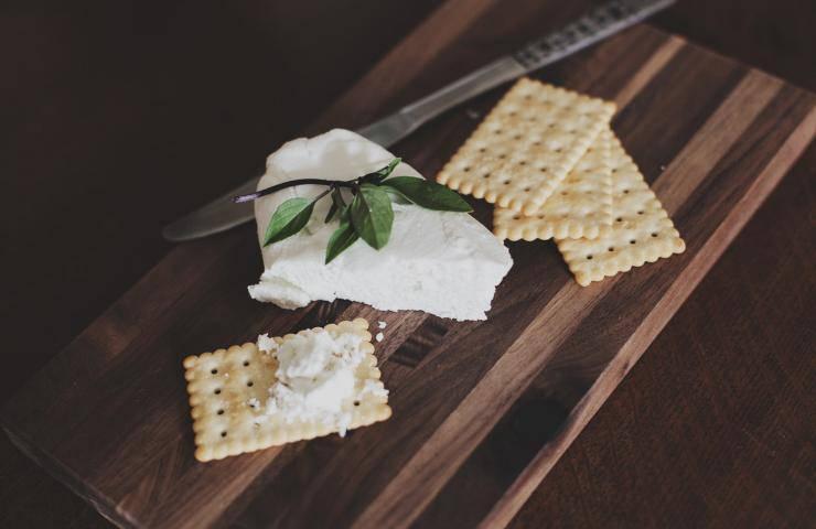 Cracker Baennet ritirati dal mercato rischio fisico