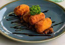 Crocchette carote forno ricetta veloce