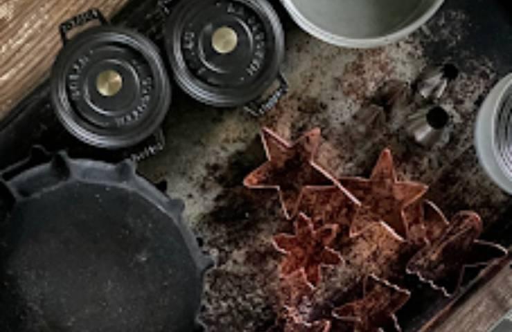Csaba Dalla Zorza utensili cucina