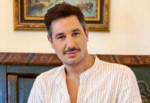 Diego Thomas allibito concorrente programma dettagli