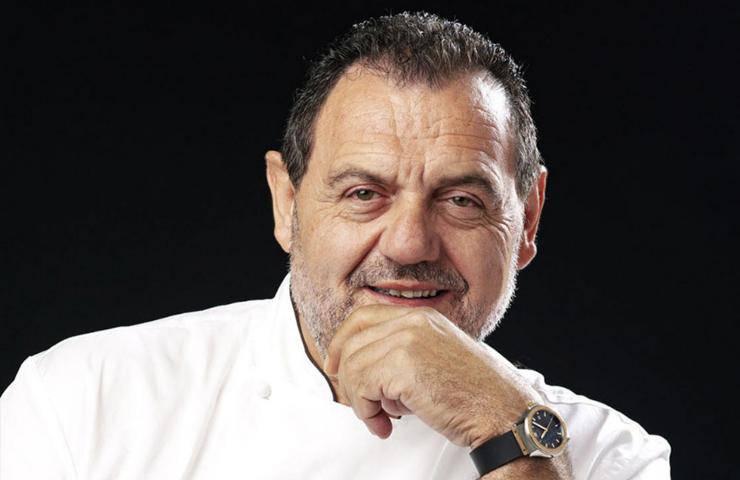 Gianfranco Vissani ristorante menù prezzi
