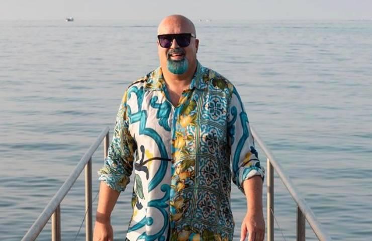 Giovanni Ciacci dieta -30 kg segreto