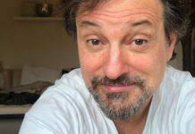 Leonardo Pieraccioni: disperato