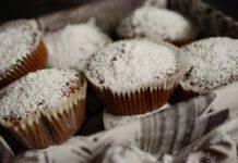 Muffin al mascarpone