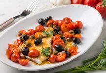 Pesce spada gourmet alla siciliana ricetta stellata