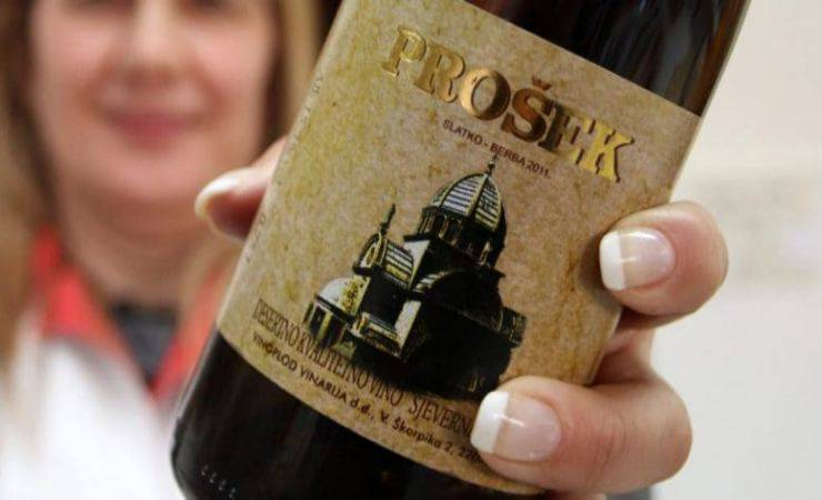 Ue riconosce Prosek allarme produttori Consorzio