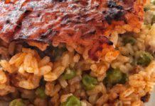 Sartù di riso