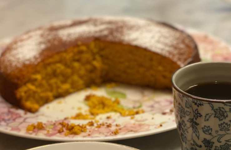Torta Benedetta Parodi