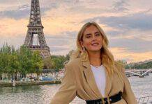 Valentina Ferragni: quel momento tra stile e gusto