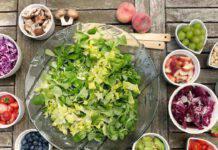 Vitamine da assumere alimentazione autunno