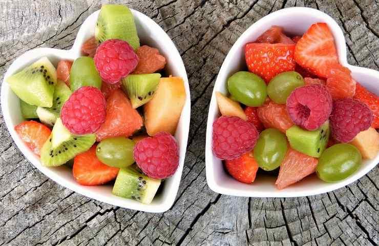Dieta Dash dettagli regime alimentare