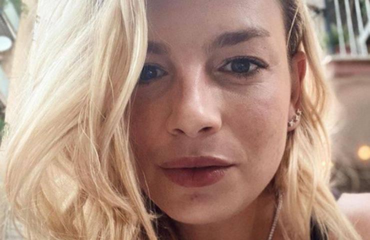 Emma Marrone scatti social