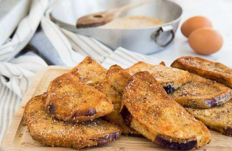 Cotolette al forno light ricetta facile