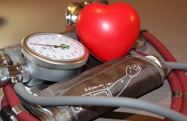 Cuore e arterie in pericolo aliment in e out dettagli