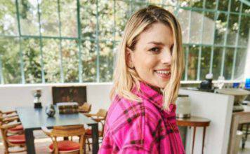 Emma Marrone prepara il minestrone video