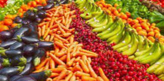 Colon irritabile Frutta