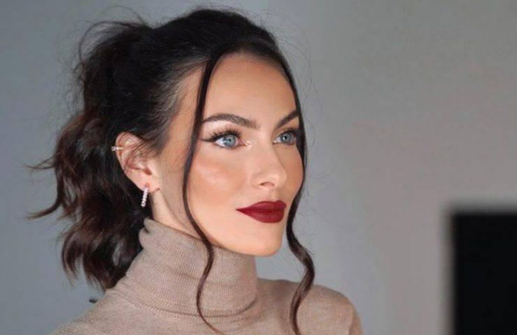 Paola Turani voglia irrefrenabile biscotti foto