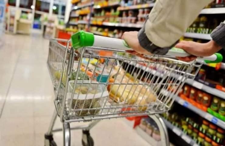 Ritiri alimentari dal 25 settembre al 2 ottobre 2021