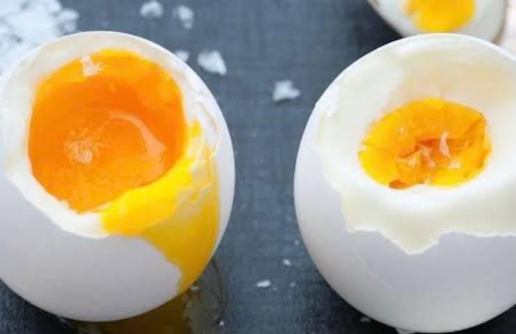 Uova dieta