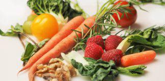 Verdura frutta