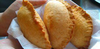 empanadas ricetta originale