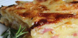 patate speck al forno
